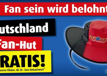 gratis Roller Fan Hut