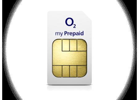 gratis Prepaidkarte